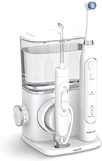 Waterpik CC-02 Complete Care 9.5 电动牙刷 + 漱口水