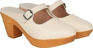 Footshez Women's Clog