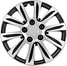"4x Wheel Trims Hub Caps 14/"" Covers fits Vauxhall Vectra Zafira Tigra Alloy Look"
