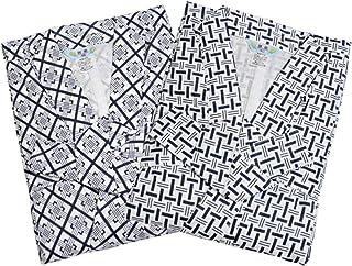 ガーゼ寝巻き 紳士用 メンズ 男性用 日本製 寝巻き パジャマ 入院 介護用 浴衣 寝間着 3780 (紳士Lサイズ2枚セット)
