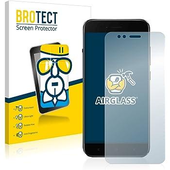 BROTECT Protector Pantalla Cristal Compatible con Xiaomi Mi A1 ...