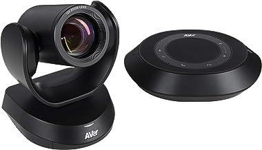 $899 » Sponsored Ad - AVer VC520 PRO 18x Zoom USB Enterprise Grade Conference Camera & Speakerphone Bundle for Medium to Large Me...