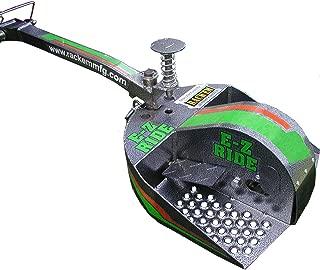 Rack 'Em E Z Ride Lawn Mower Sulky (REZ)