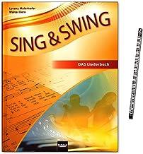 Sing & Swing–El nuevo Cancionero (Hard Cover)–Redondo 300Canciones y canciones–Famoso y nuevo en gran stilistischer Diversidad–Helbling Verlag 9783862271641