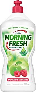 Morning Fresh Raspberry Crisp Apple Dishwashing Liquid, Raspberry Crisp Apple 900 milliliters