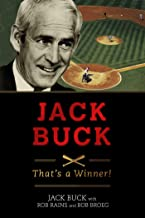 Jack Buck: ?That?s a Winner!?