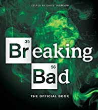 breaking bad the official book