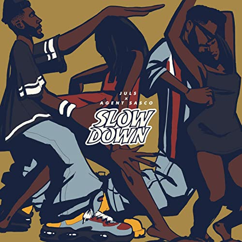 Slow Down de Juls & Agent Sasco (Assassin) en Amazon Music ...