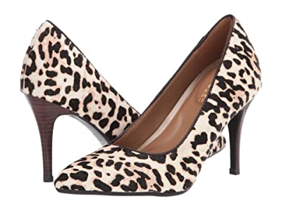 Aerosoles Deal Breaker (Bone Leopard) Women