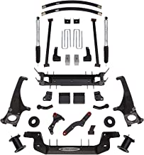 Pro Comp SUSPENSION LIFT KIT 6 IN KNUCKLE/COIL/ZX K5069BP