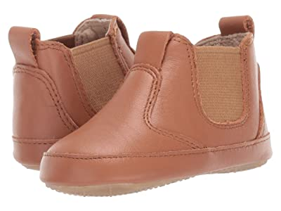 Old Soles Bambini Local (Infant/Toddler) (Tan) Boy