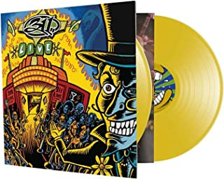 311 - Live Exclusive Limited Edition 2X LP Solid Yellow Vinyl