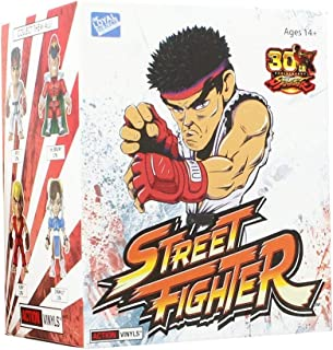 The Loyal Subjects (Street Fighter)