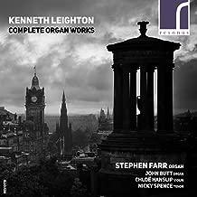 Six Fantasies on Hymn Tunes, Op. 72: IV. St Columba (Erin)