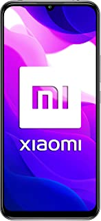 Xiaomi Mi 10 Lite 5G MZB9318 Dual-SIM 128GB ROM + 6 RAM Factory Unlocked Android Smartphone (Dream White) - International ...