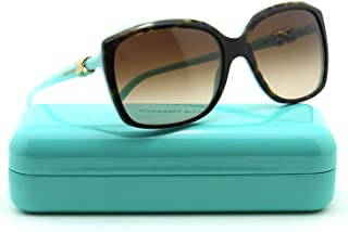 e4b04d049a067 Tiffany   Co. TF 4076 Womens Square Sunglasses Gradient 81343B