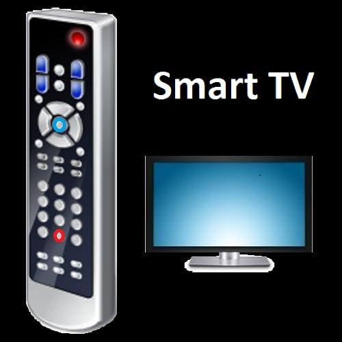 Sam Smart TV Remote Control