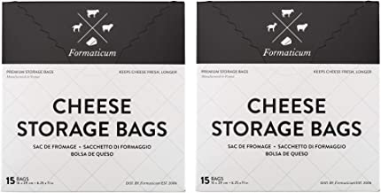 Best murray's cheese storage bags Reviews