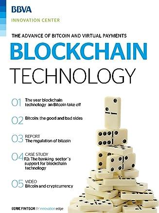 Ebook: Blockchain Technology (Fintech Series by Innovation Edge) (English Edition)