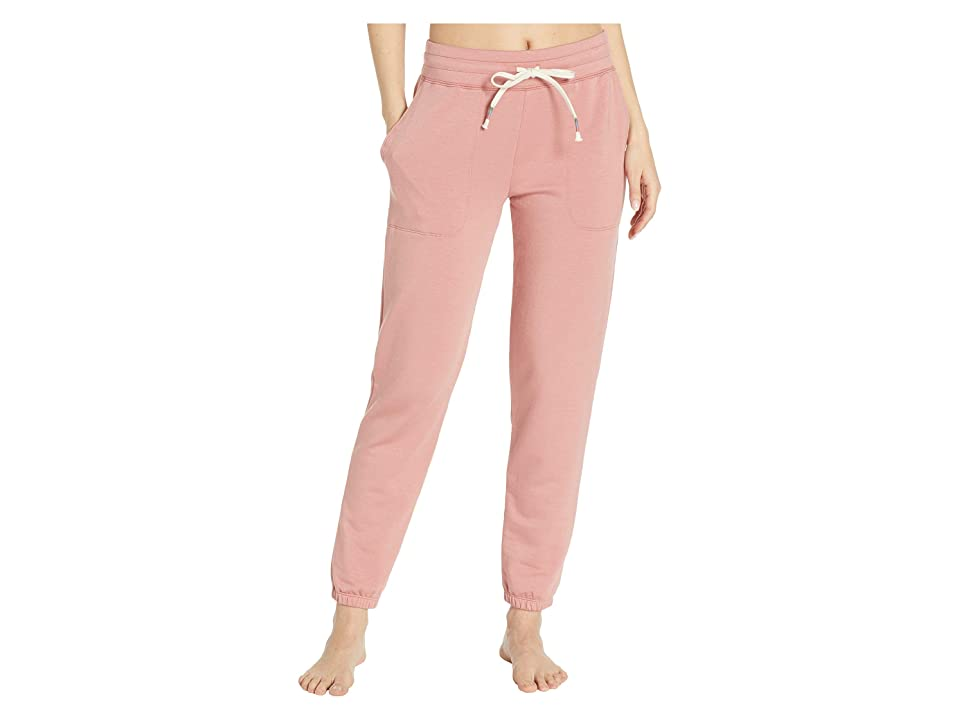 Beyond Yoga Classic Sweatpants (Pink Lei) Women