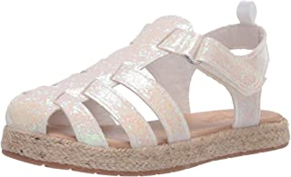 Toddler and Little Girls Ashby Fashion Sandal