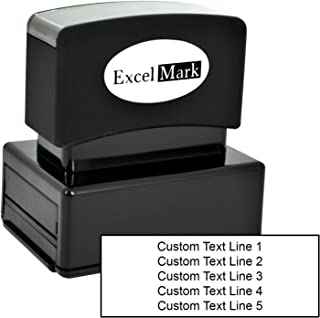 personalized stamp pads