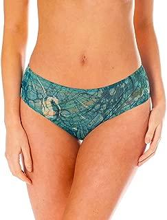 Kiniki Santorini Tan Through High Waisted Bikini Brief