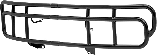 ARIES 4076 1-1/2-Inch Black Steel Grill Guard Select Hummer H2