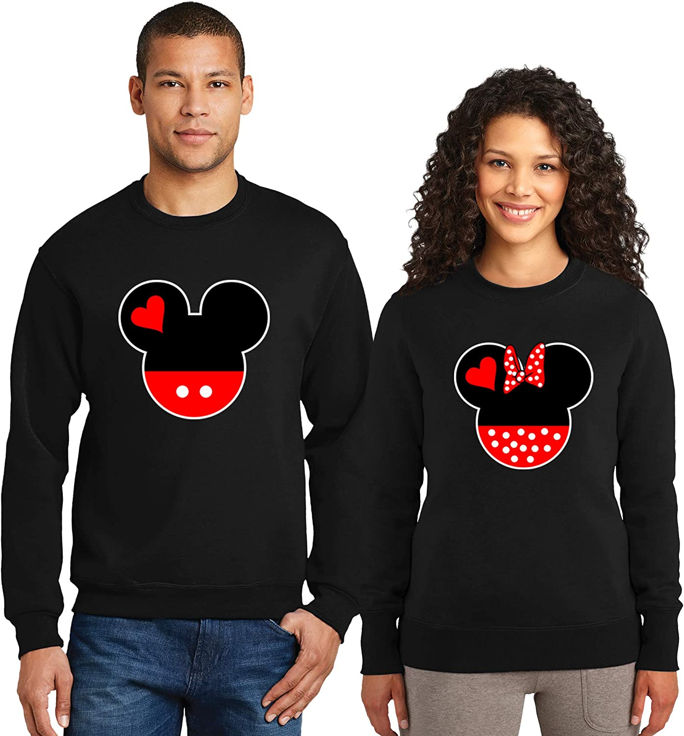 Natural Underwear Family Ranking Limited price TOP10 Couple Sweatshirts Men Cr for Women and