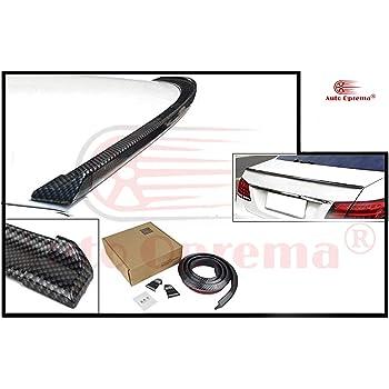 Auto Oprema Universal Car Front Bumper Spoiler Rubber Sticker Lip Splitter Body Skirt Protector