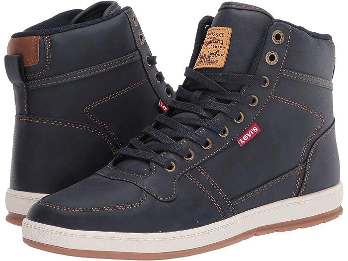 Levi's® Shoes Levi's® Shoes Stanton Waxed UL NB