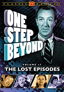 One Step Beyond Volume 17 (The Lost Episodes)