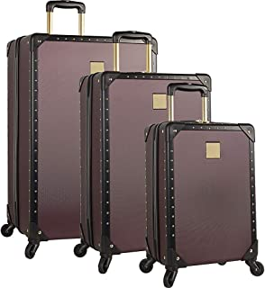 Jania 3 Piece Luggage Set (Fig)
