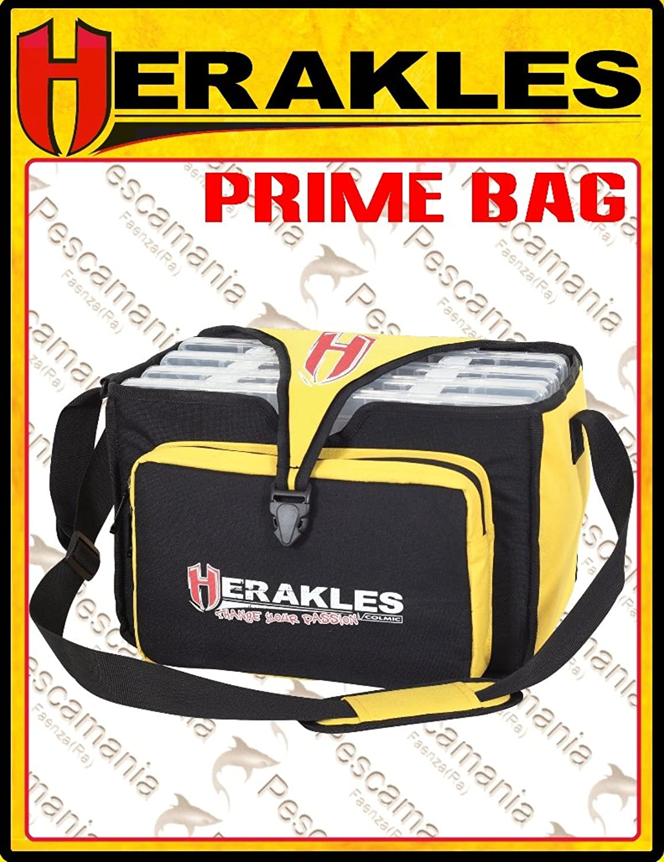 Tasche Spinning Colmic Herakles Prime Bag Cm.36,5x 26x 23,5