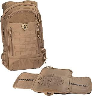 custom military diaper bags