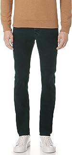 Men's Matchbox Slim Straight Leg Corduroy Pant