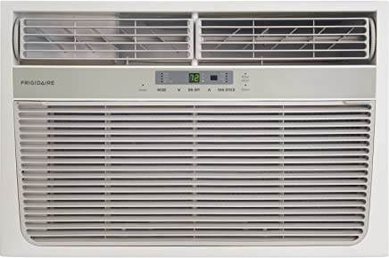 Frigidaire FFRH08L2R1, White Air Conditioner