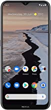 Nokia G10   Android 11   Unlocked Smartphone   3-Day Battery   Dual SIM   US Version   3/32GB  ...