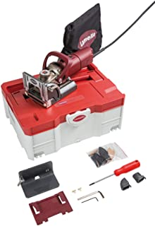 Lamello Lamello Top 21  101500 Adjustable Cutter Height Biscuit Joiner In Systainer Case