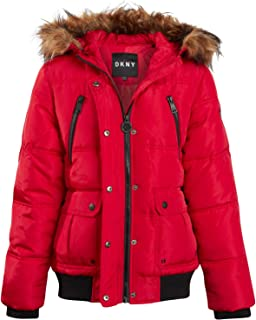 winter jackets for teenage girl