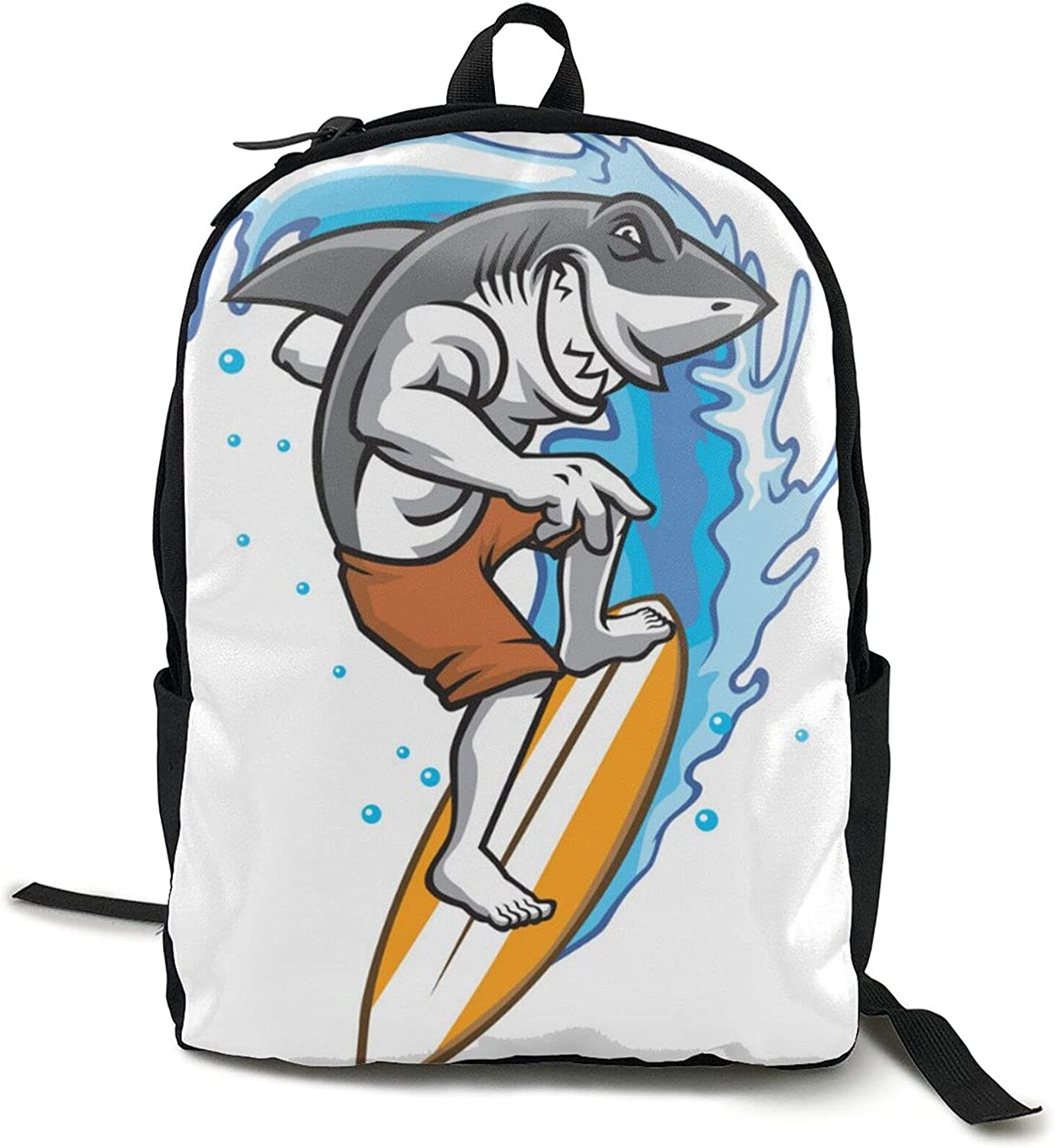 Fashion Backpack Milwaukee Mall Max 54% OFF With Lunch Bag Student Bookbag Case Pencil Sh