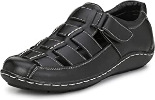 Sir Corbett Men's Synthetic Casual Sandals