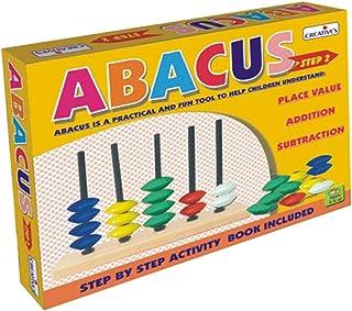 Creative ABACUS Step 2