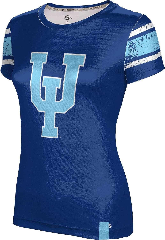ProSphere Upper Iowa University Girls' Performance T-Shirt (End Zone)