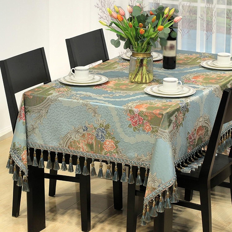 Met Love Tischdecke Stoff Art Einfache rechteckige Tee-Tabelle Hochzeits-Restaurant Party-Tabelle (Dieses Produkt verkauft nur Tischtücher) ( Design   B , größe   135180cm ) B076GXFZKX Moderater Preis   | Offizielle Webseite