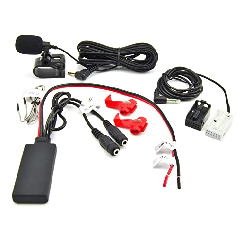 KG Bluetooth AUX Adaptador BMW 3 (E90/