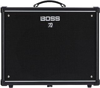 Boss Katana-100 V2 - Amplificador para guitarra