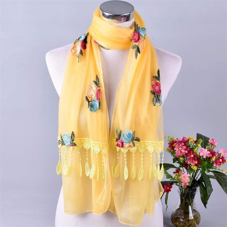 SHUYANshiyu Shawl Female Popular standard Lady 70% OFF Outlet Wrapped Ladies Wrap in Scarf