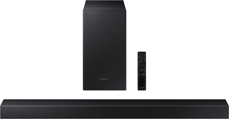 Samsung HW-T450 vs Samsung HW-R450 Soundbar: Which Ones Best Samsung Soundbar with Subwoofer