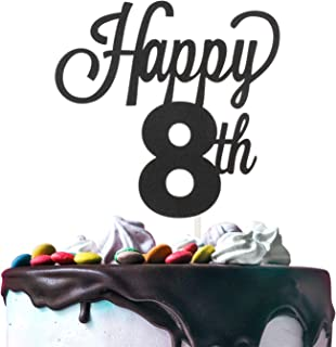 Best eighth birthday cake Reviews